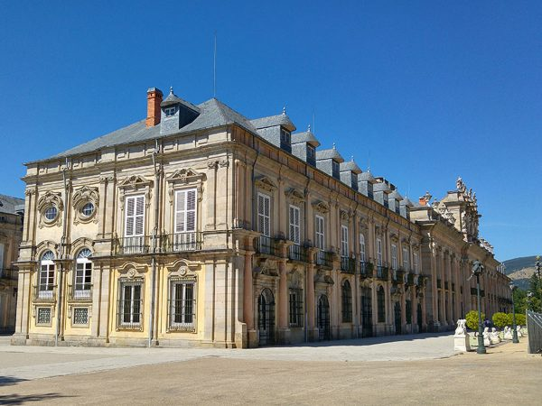 Private Tours in Segovia from Madrid