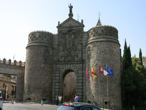 Private Tours Toledo from Madrid