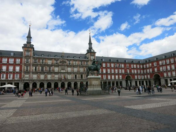 Private Tours from Madrid