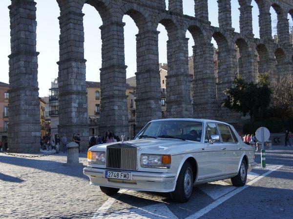 Rolls Royce Segovia